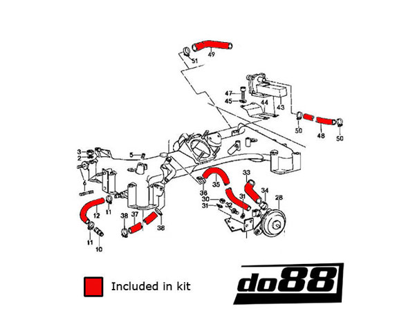 porsche 930 turbo 1978-1989