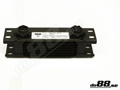 Setrab Pro Line Oil Cooler - 7 Row 163mm