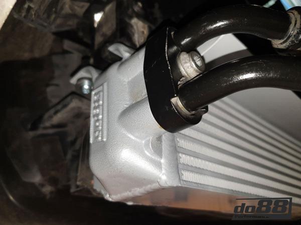 BMW M3 E46 2000-2006 do88 Performance Engine Oil Cooler